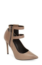 Women's Kenneth Cole New York 'Wren' Ankle Strap Pump 4' Heel