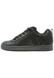 Dc Shoes Court Skater Shoes Black