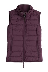 Parajumpers Quilted Down Vest Gr. S