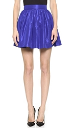 Partyskirts By Skot Gaby's Party Skirt Ball Point Blue