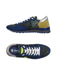 Invicta Footwear Low Tops And Sneakers