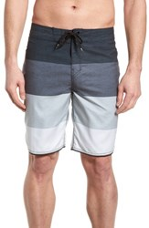 Billabong 73 Og Stripe Board Shorts Black