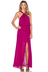 Rory Beca Maid By Yifat Oren X Revolve Fula Gown Pink
