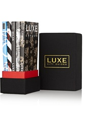 Luxe City Guides Fashion Gift Box