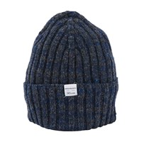 Norse Projects Neps Beanie Twilight Blue