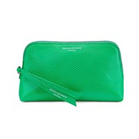 Aspinal Of London Essential Cosmetic Case Grass