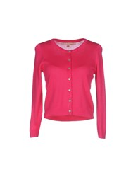 Nougat London Knitwear Cardigans Women Fuchsia