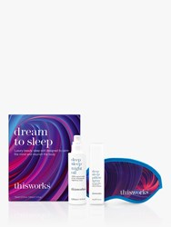 This Works Dream To Sleep Bodycare Gift Set