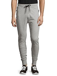Eleven Paris Rilly Jogger Pants Grey