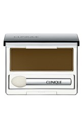 Clinique 'All About Shadow' Shimmer Eyeshadow Olive In My Martini