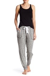 Kensie Such A Thrill Jogger Pant Metallic