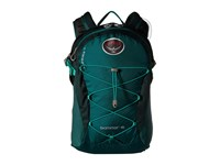 Osprey Skimmer 16 Jade Green Backpack Bags