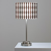 Jefdesigns Weave 1 Table Lamp
