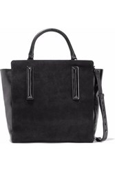 Halston Shoulder Bags Black