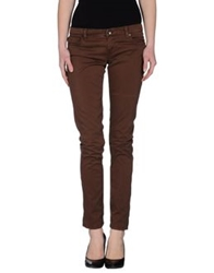 Maggie Casual Pants Cocoa