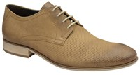 Frank Wright Muddy Mens Shoes Sand