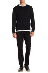 Vince 5 Pocket Soho Pant Black