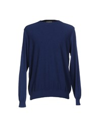 Melindagloss Sweaters Blue