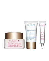 Clarins Limited Edition Extra Firming 24 7 Trio