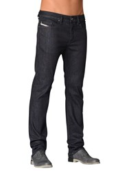 Diesel Buster Tapered Jeans Rinse 607A