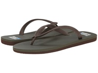 Freewaters Tommy Brown Olive Men's Shoes