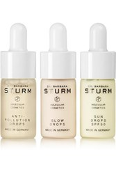 Dr. Barbara Sturm Drops Discovery Set One Size Colorless