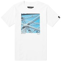 Rag And Bone Bridge Tee White