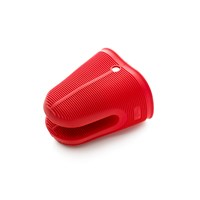 Lekue To Protect Silicone Kitchen Grip Red