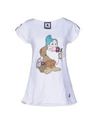 Duck Farm Topwear T Shirts Women