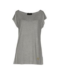 Fixdesign Atelier T Shirts Grey