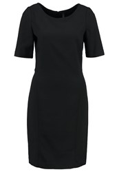 United Colors Of Benetton Summer Dress Black