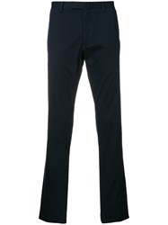 Polo Ralph Lauren Slim Fit Chino Trousers Blue