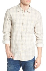 Lucky Brand Men's Mason Workwear Woven Shirt