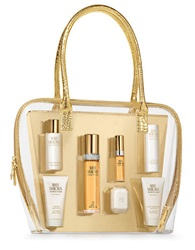 Elizabeth Taylor White Diamonds Gift Set No Color
