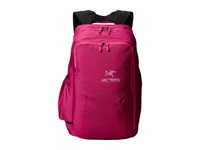Arc'teryx Pender Backpack Roseberry Backpack Bags Pink