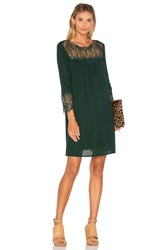 Bb Dakota Elizabeth Dress Green