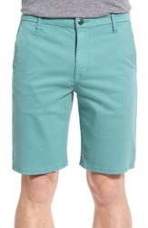 Joe's Jeans Men's Joe's 'Brixton' Trim Fit Straight Leg Denim Trouser Shorts Sage