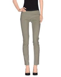 Forte Forte Forte_Forte Trousers Leggings Women Military Green