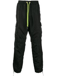 Iceberg Side Flap Pockets Track Pants 60