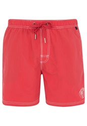 Marc O'polo Solids Swimming Shorts Red