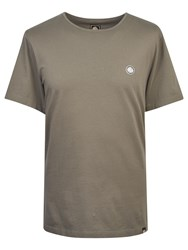 Pretty Green Men's Curtis T Shirt Grey