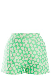 Paul And Joe Sister Love Heart Shorts
