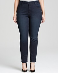 Nydj Plus Jade Legging Jeans In Norwell
