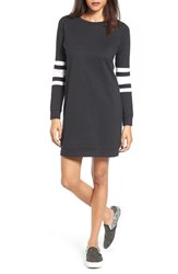 Fire Women's Sweatshirt Dress