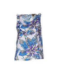 Orion London Topwear Tops Women Azure