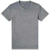 Ten C Short Sleeved Tee Grey