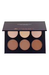 Anastasia Premiere Contour And Highlight Palette Light To Medium