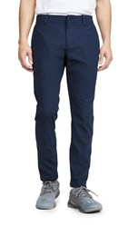 Reigning Champ Coach's Pants Navy