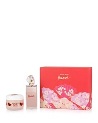 Hanae Mori Eau De Parfum Gift Set No Color