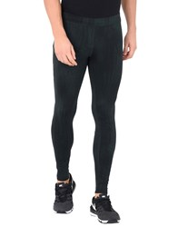 Casall Leggings Dark Green